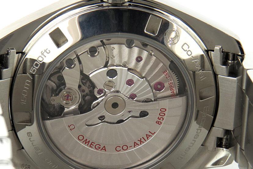 Omega Caliber 8500