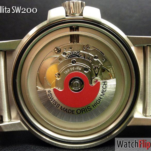 SW200 aka Oris 735