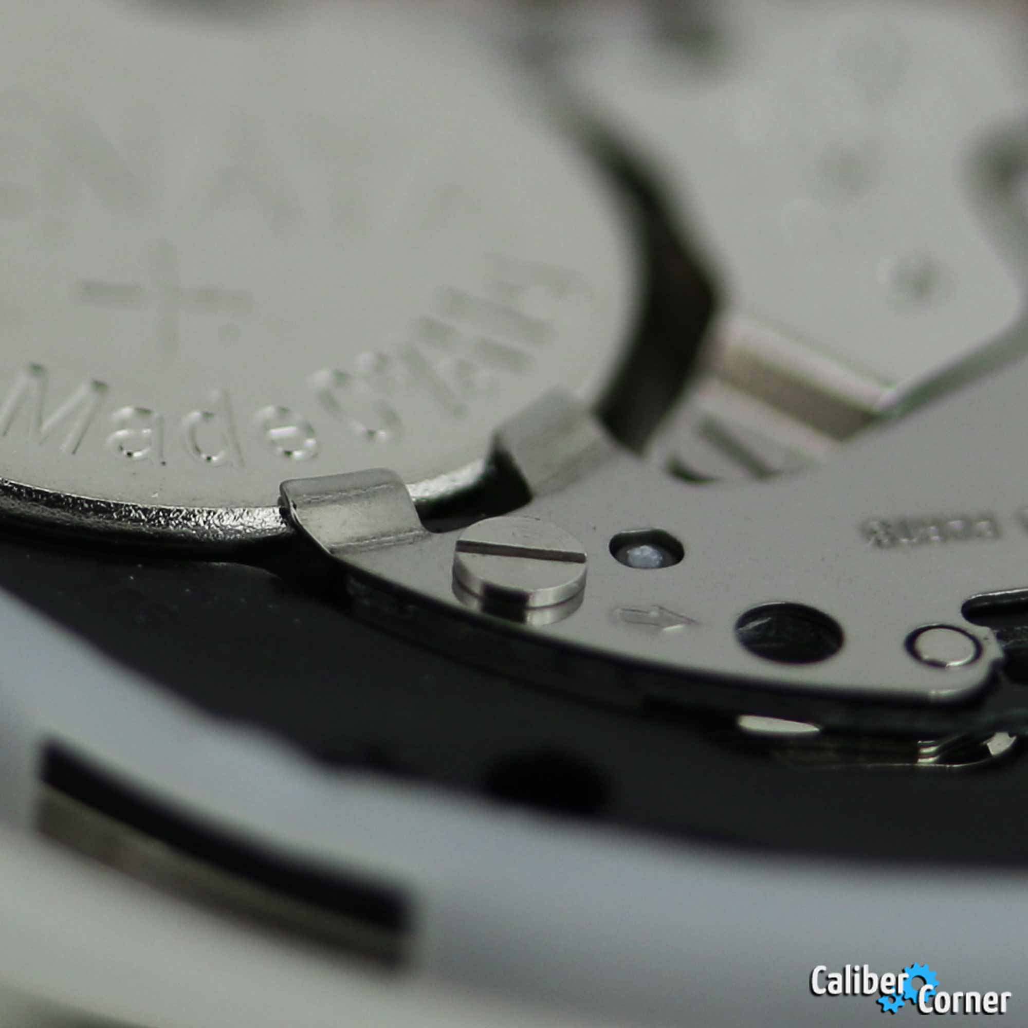 Ronda caliber 705 Quartz Movement
