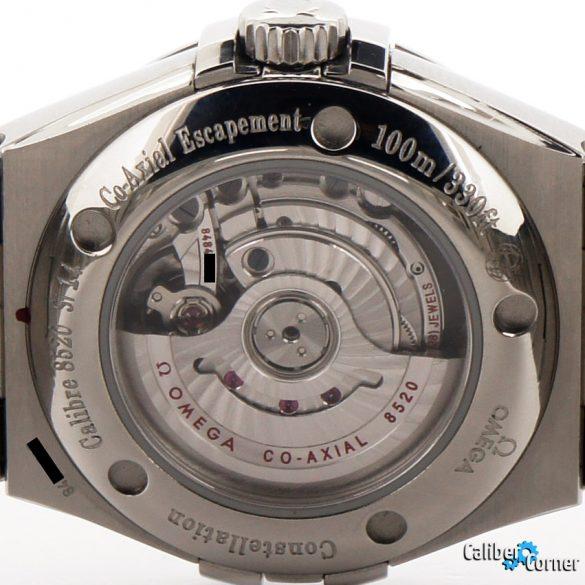 Omega Caliber 8520 LAdies Automatic Watch Movement