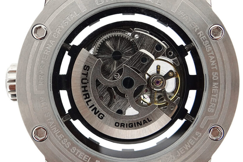 Stuhrling ST-90050 Automatic Watch Movement