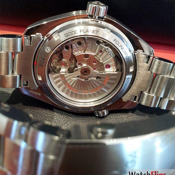 Omega caliber 8605 watch movement