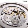 Rolex Caliber 1602 Cellini Hand-Wound Mechincal Watch Movement