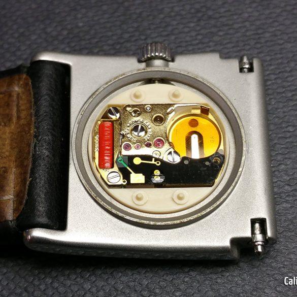 Breitling Caliber 70 Ronda 732 Quartz Watch Movement