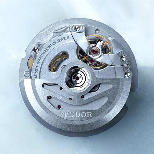 Tudor Caliber MT5261