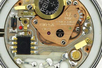 Omega Caliber 1342