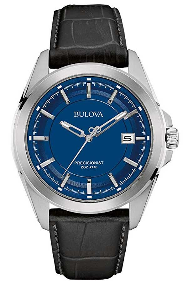 Bulova Precisionist 96b257 P102