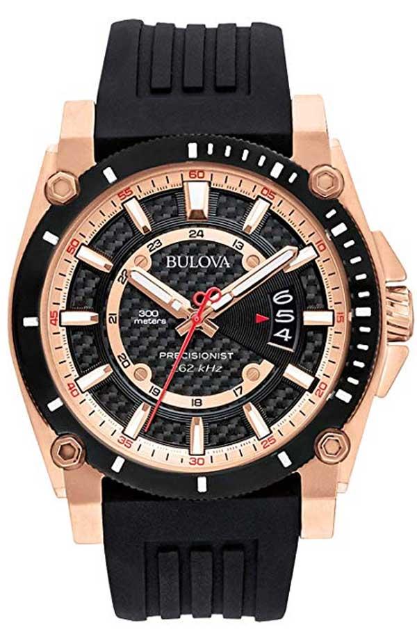 Bulova Precisionist 98b152 P102
