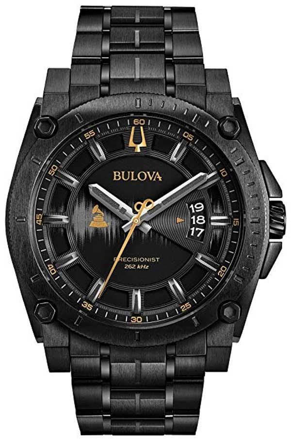 Bulova Precisionist 98b295 P102