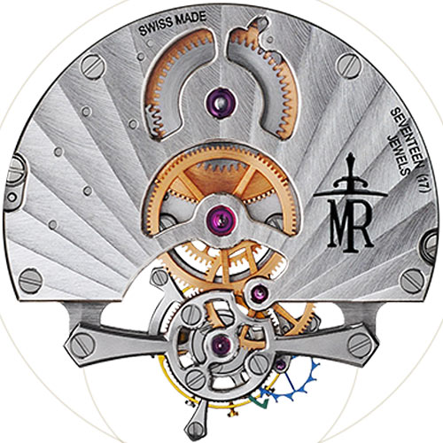 Manufacture Royale caliber MR02