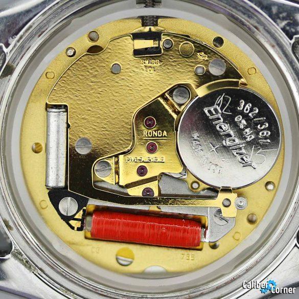 Ronda Caliber 785 Quartz Watch Movement