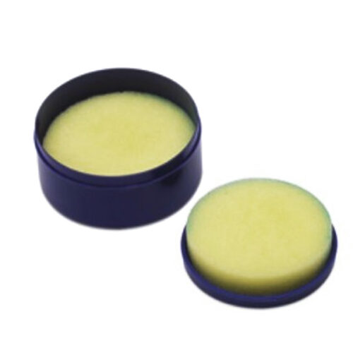 Silicone Watch Gasket Sponge Case