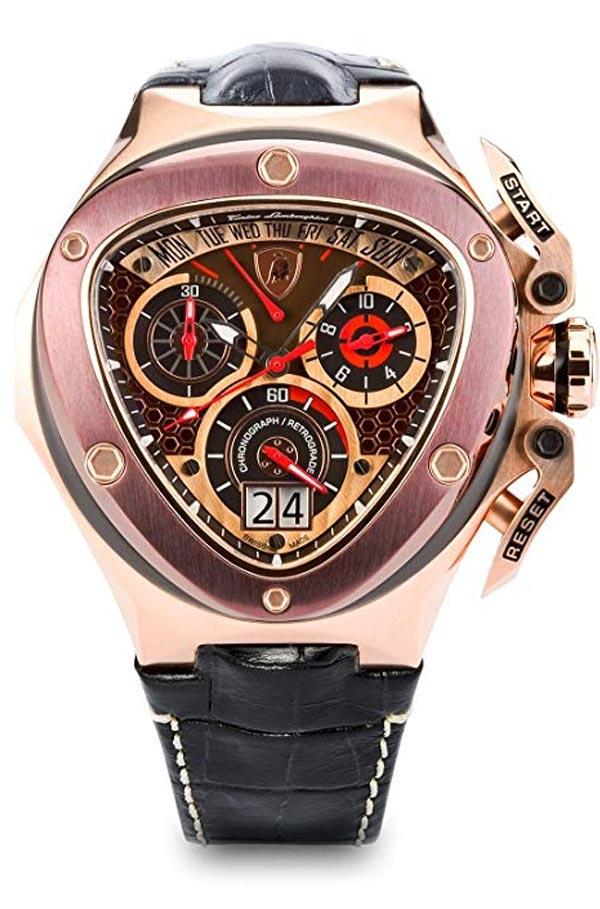 Tonino Lamborghini Watch Ronda 8040n