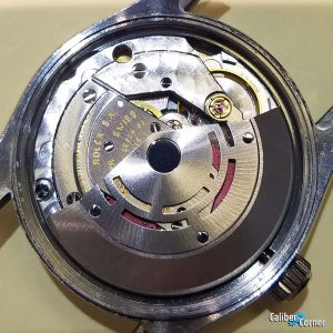 Rolex caliber 3000