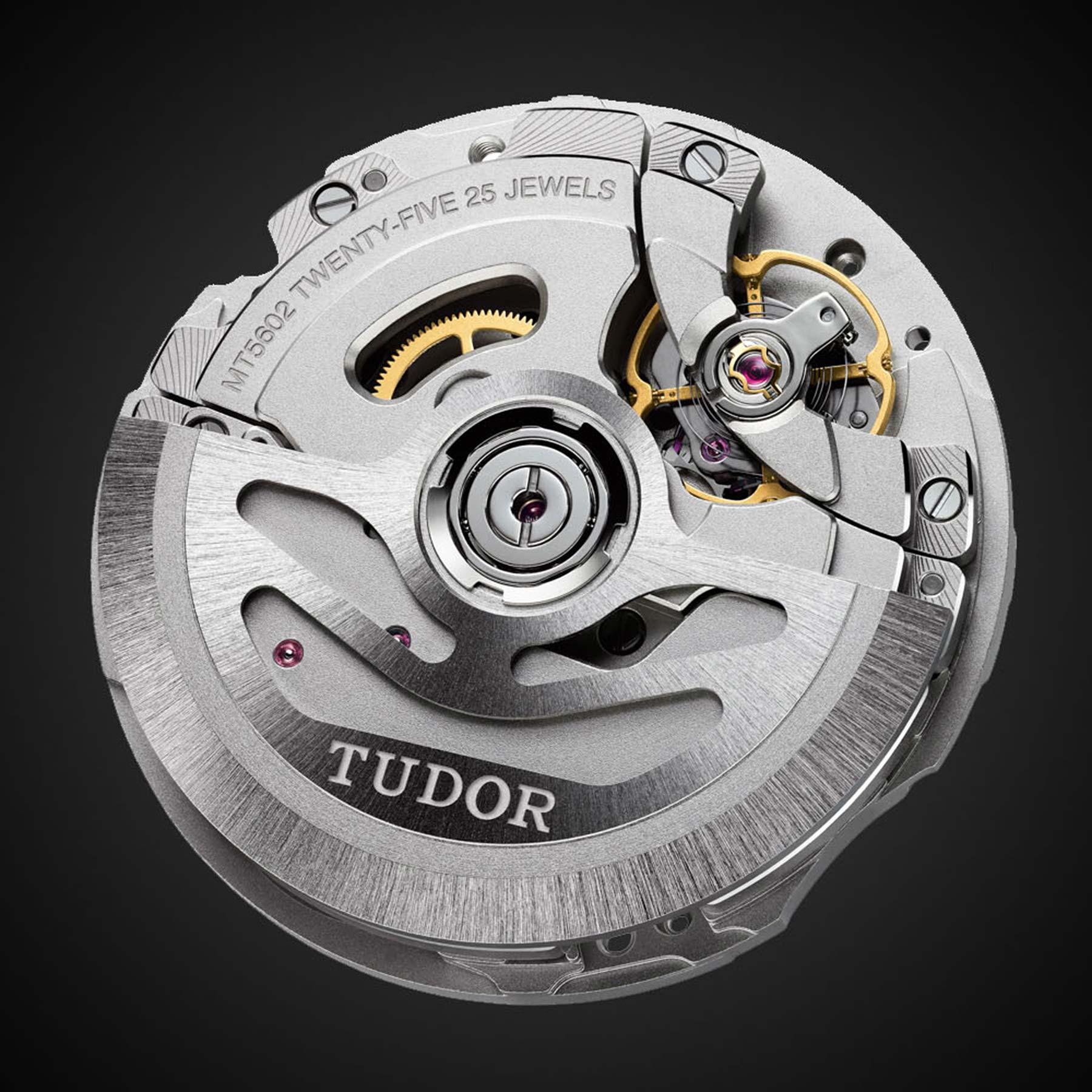 Tudor MT5602