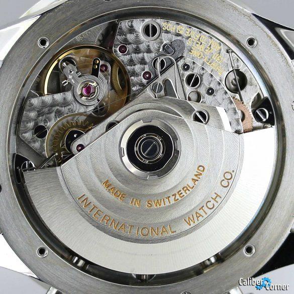 IWC caliber 79350