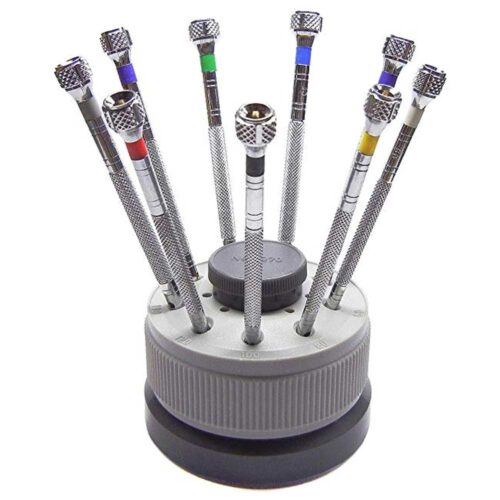 Watchmakers Screwdriver Set Beginners