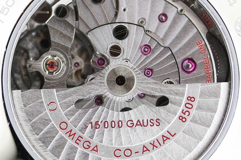 Omega Caliber 8508