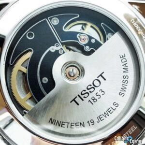Eta Tissot C15 111