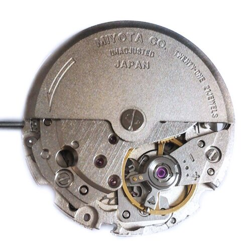 Miyota 8215 Replacement Movement