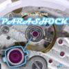 Parashock Citizen Miyota