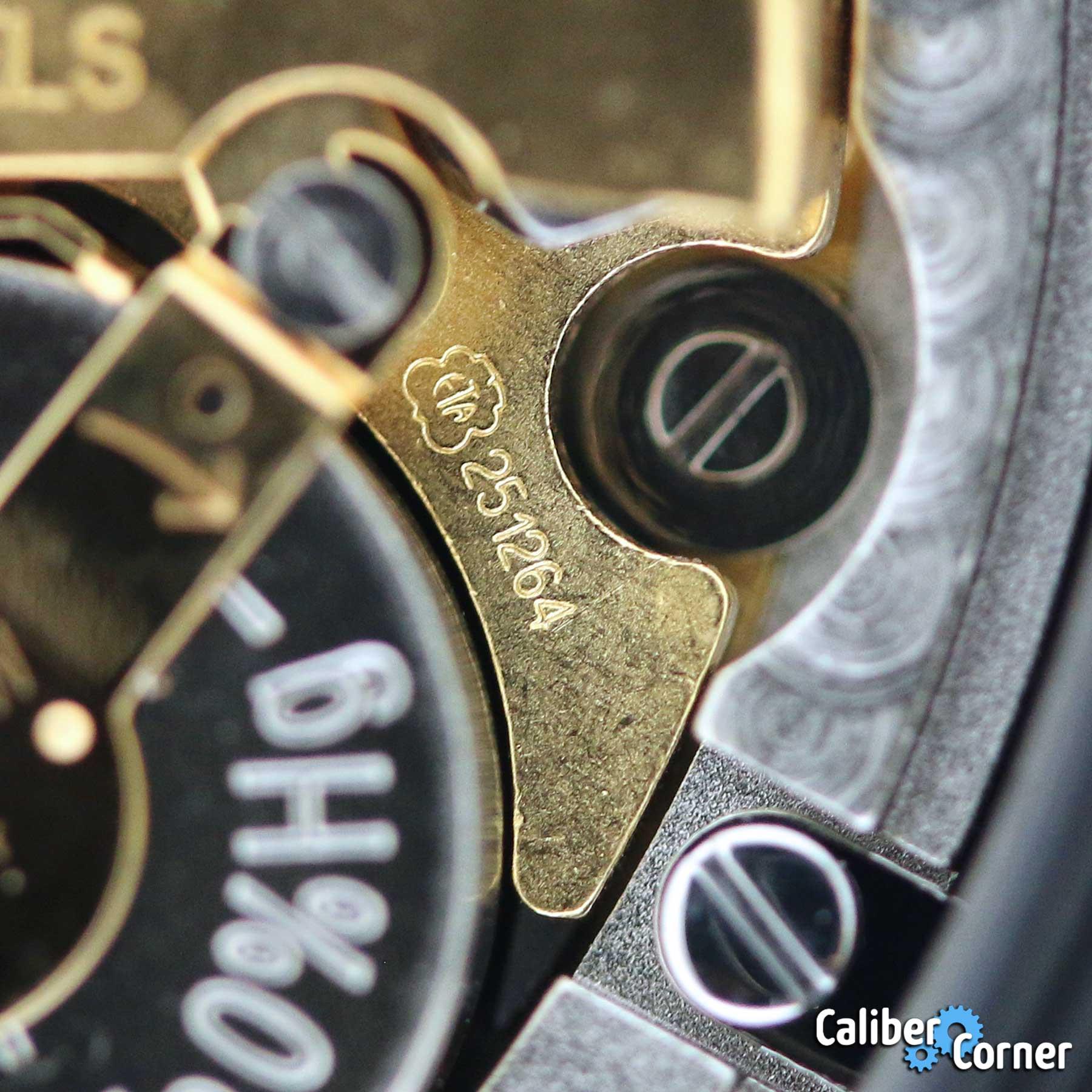 Breitling Caliber 73 251264