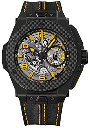 Hublot Big Bang Ferrari Hub1241 Yellow