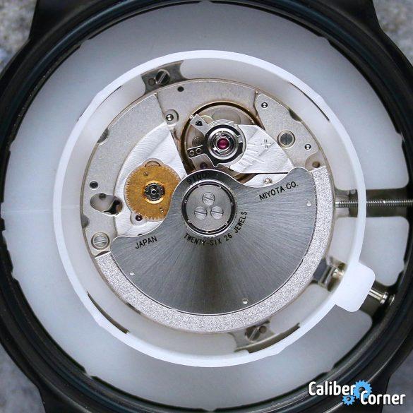 Miyota Caliber 9100
