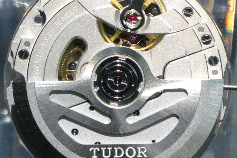 Tudor Caliber Mt5612