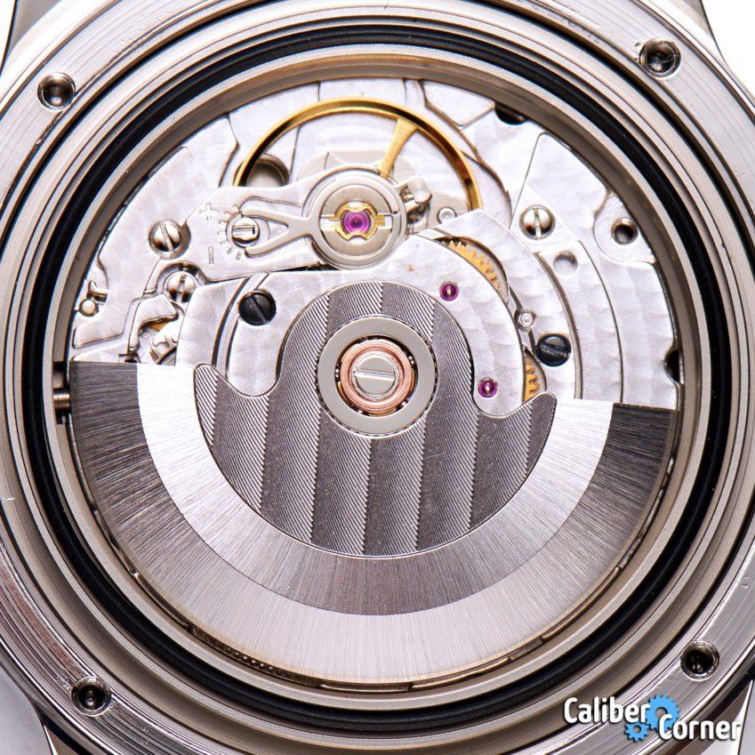 Dandong Caliber Sl 3006 Peacock Sl 3001