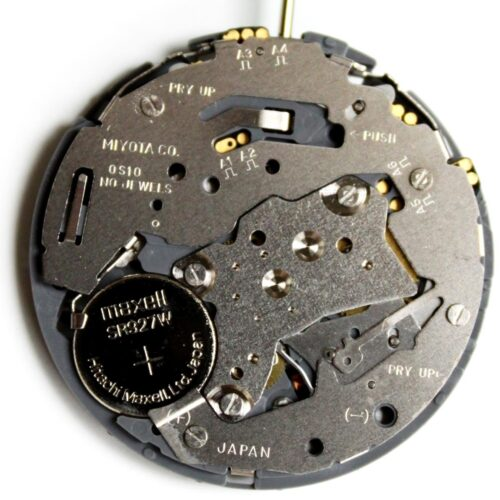 Miyota 0s10 Replacement Movement