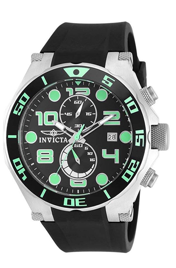 Invicta 15394 Pro Diver Chronog Vd51