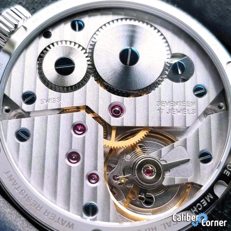 Eta 6498 1 Mechanical Movement