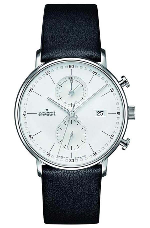 Junghans Form C Chronoscope 041 4770 00