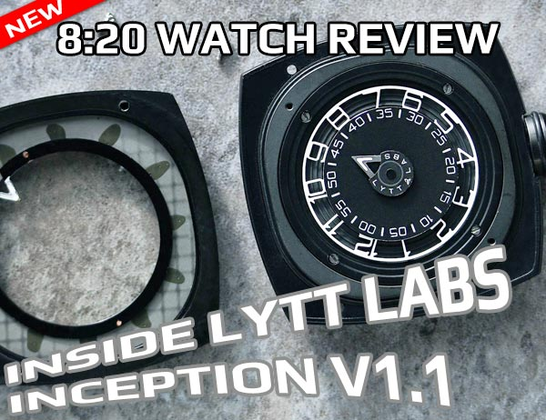 Lytt Labs Inception Review Banner
