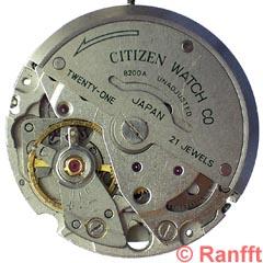 Citizen 8200a