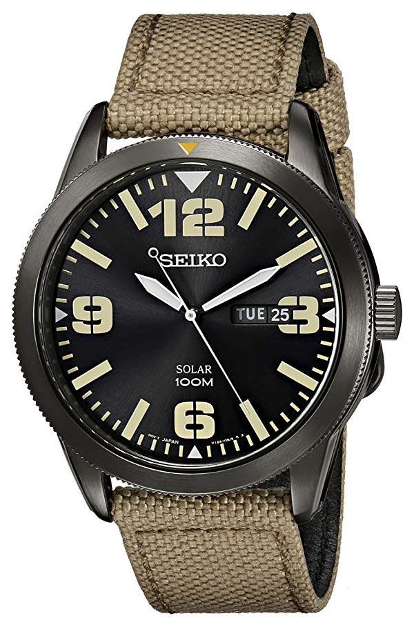 Seiko Sne331 V158