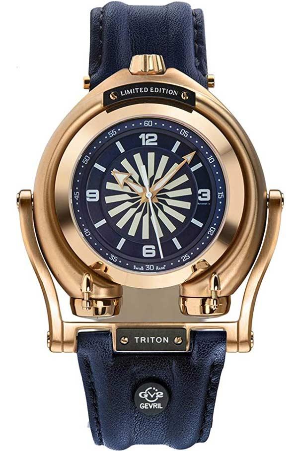 Gevril Triton 3406 Md3g
