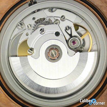 Hkpt Caliber Pt5000 2824 Clone