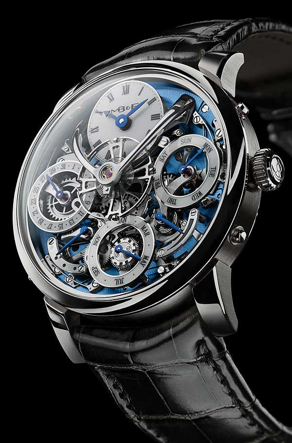 Mbf Lm Perpetual Platinum Blue
