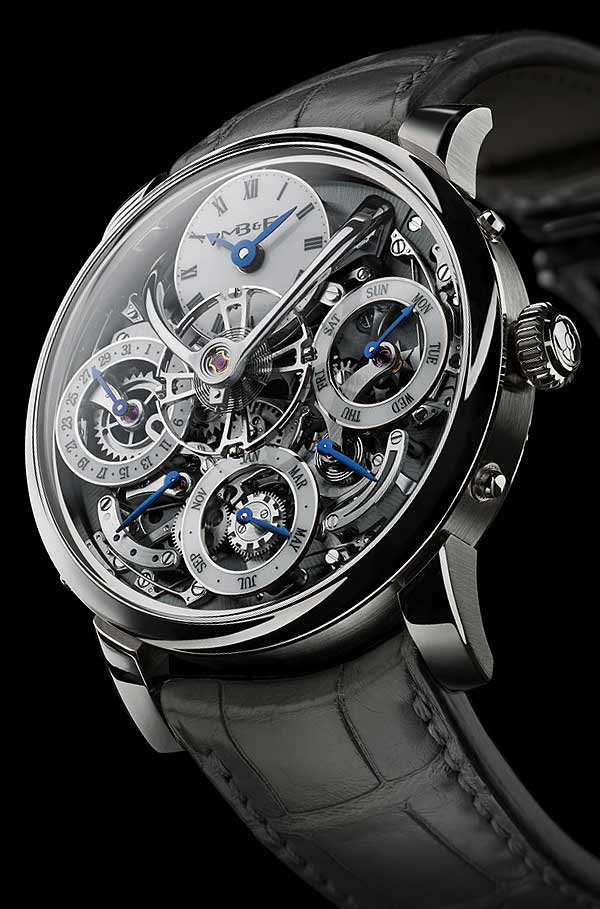 Mbf Lm Perpetual White Gold