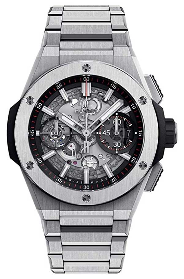 Hublot Big Bang Integral 451nx1170nx Hub1280