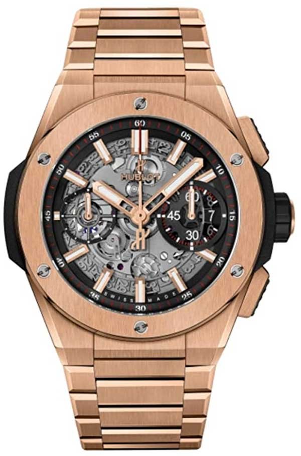 Hublot Big Bang Integral 451ox1180ox Hub1280