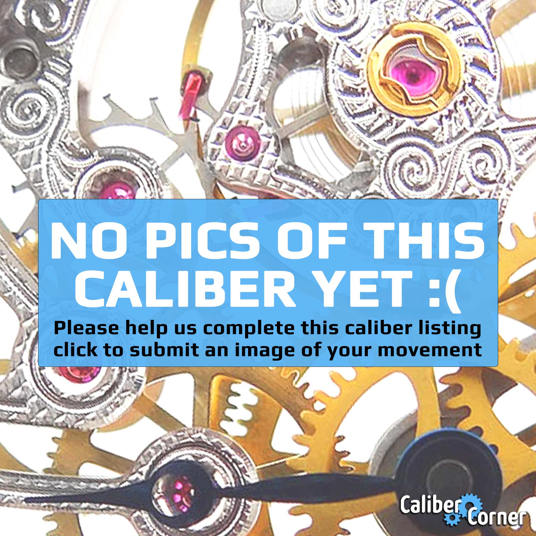 No Caliber Pic