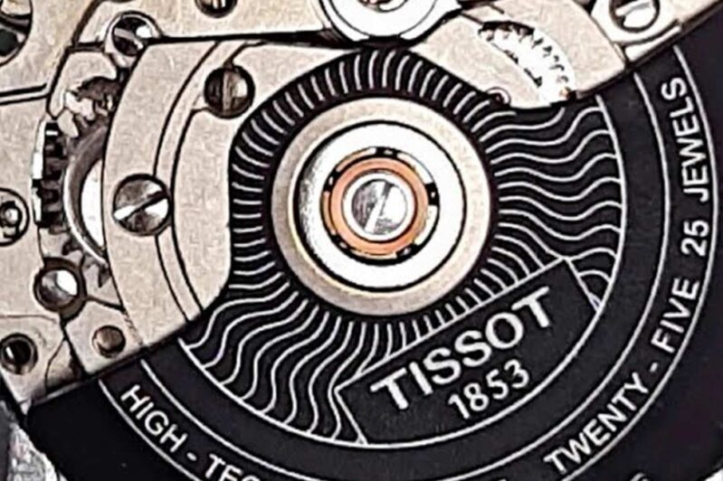 Tissot Powermatic 80 Service Videos