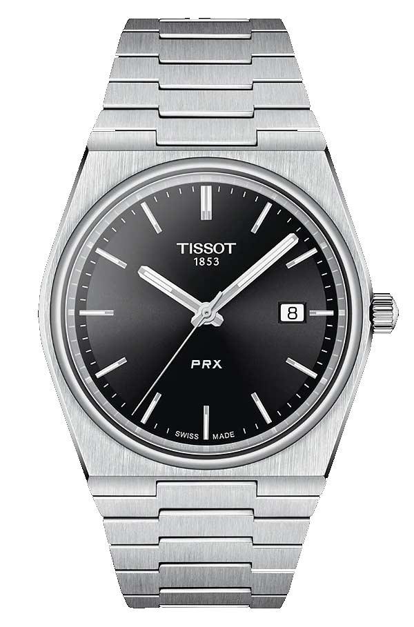 Tissot Prx Black T1374101105100 F06115