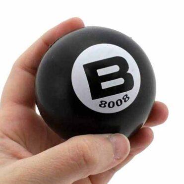 Bergeon 8 Ball Caseback Opener 8008