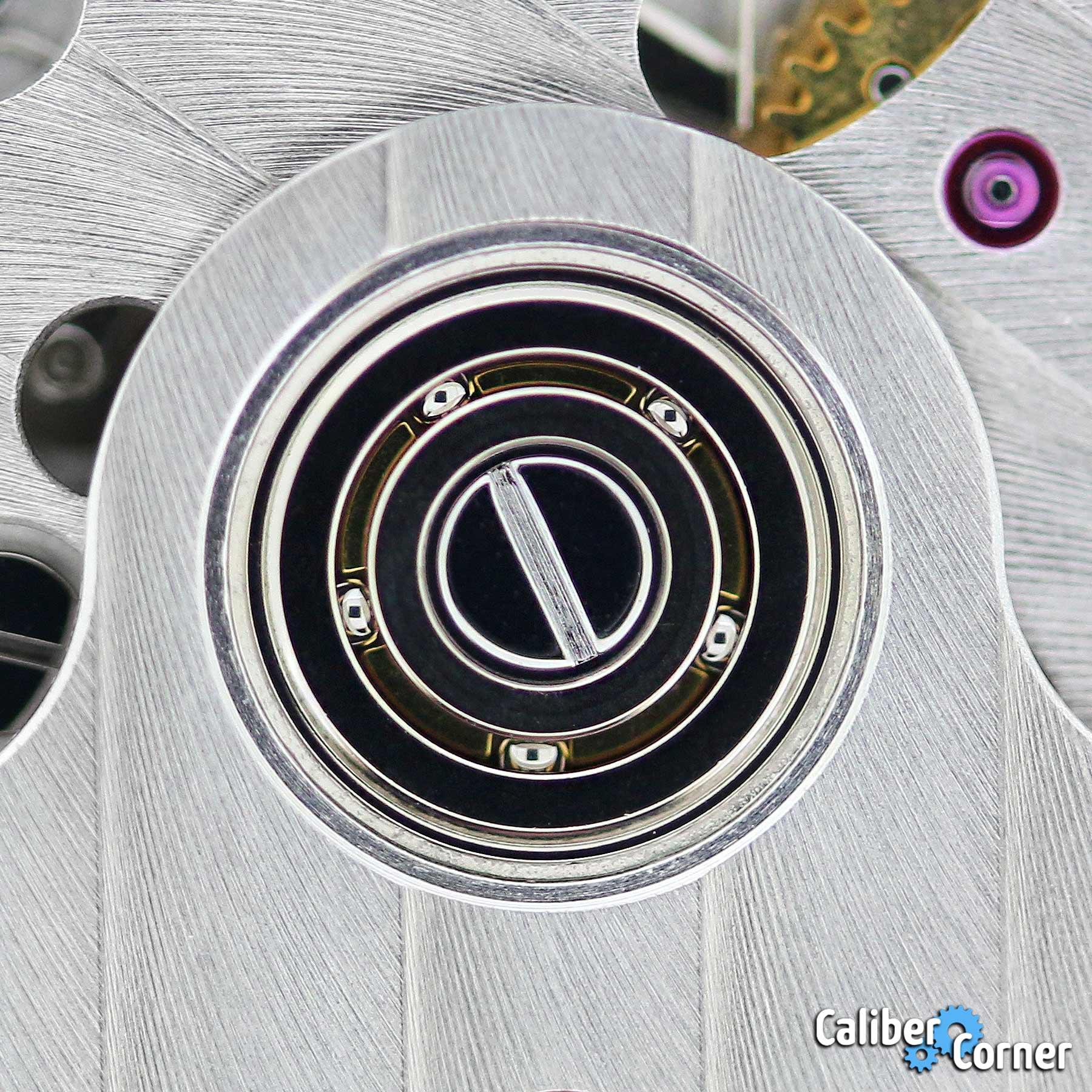 Omega 3888 Ball Bearing Rotor