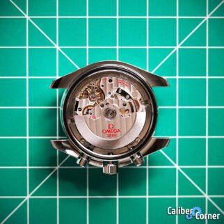 Omega Caliber 3888 Movement