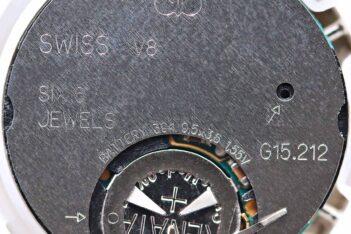 Eta Caliber G15 212